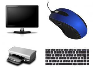 139) Компьютеры и комплектующие