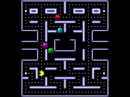 Kapman - Возвращение легендарной игры