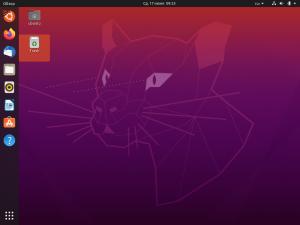 54)Настройка ОС Ubuntu